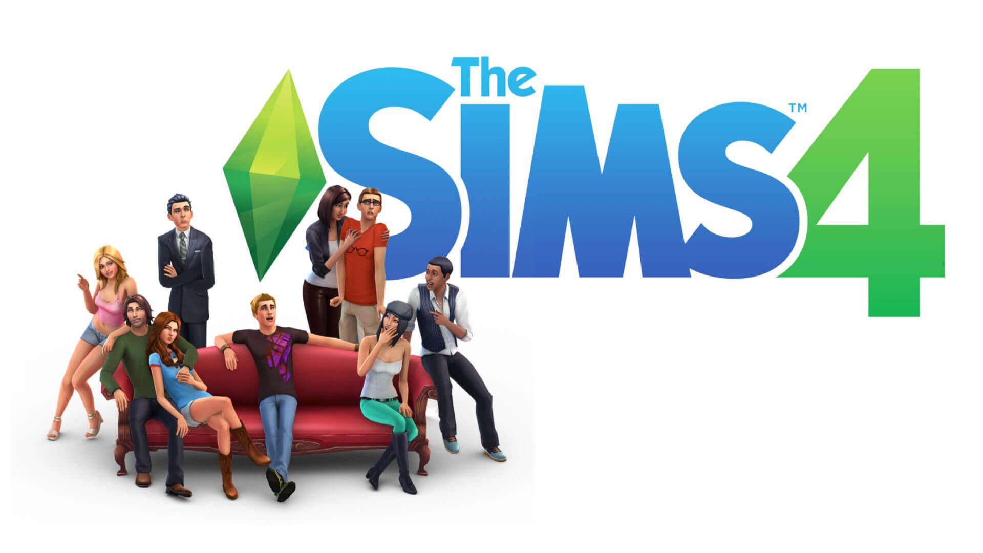 Xbox One için The Sims 4