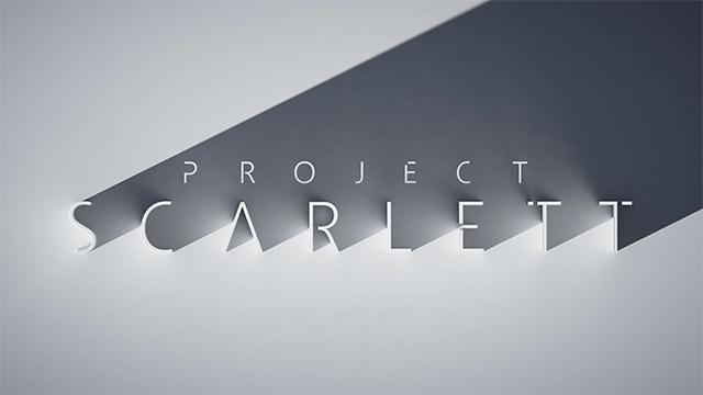 """Xbox Scarlett: """"Anaconda"""" eta """"Lockhart"""" kontsolaren bi bertsioen zehaztapenei buruzko zurrumurruak"""