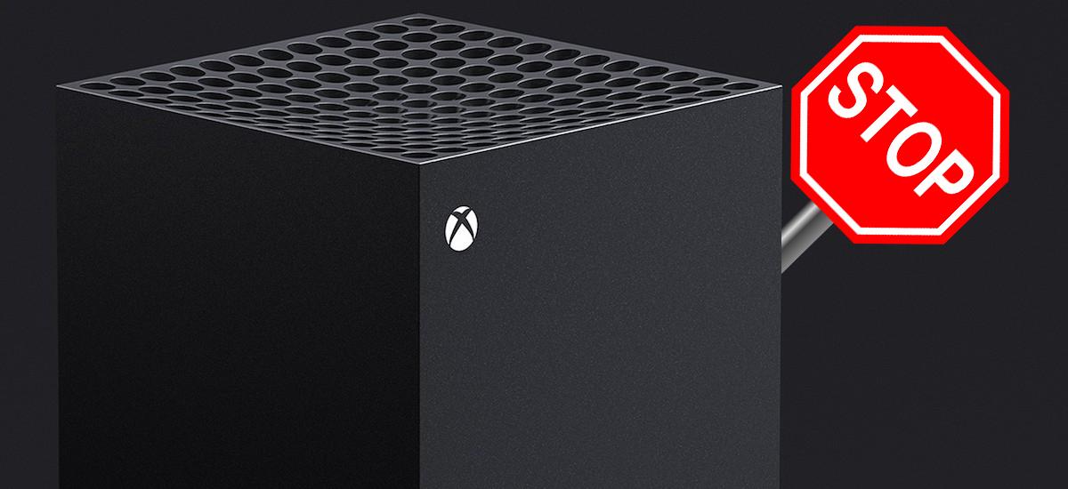 Xbox Series X-ek ez du joko esklusiborik lortuko kaleratzean.  Play Station 5 horietako hainbat izango ditu