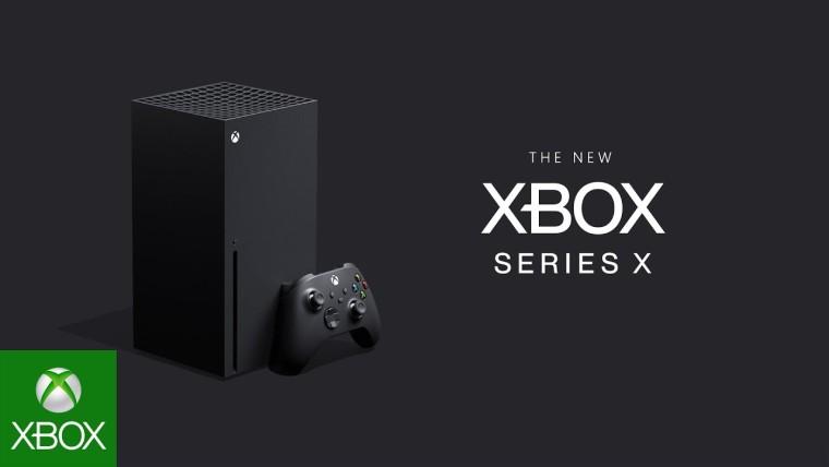 Xbox Series X-en lehenengo zuzeneko ihesaldi odoltsua iritsi da!