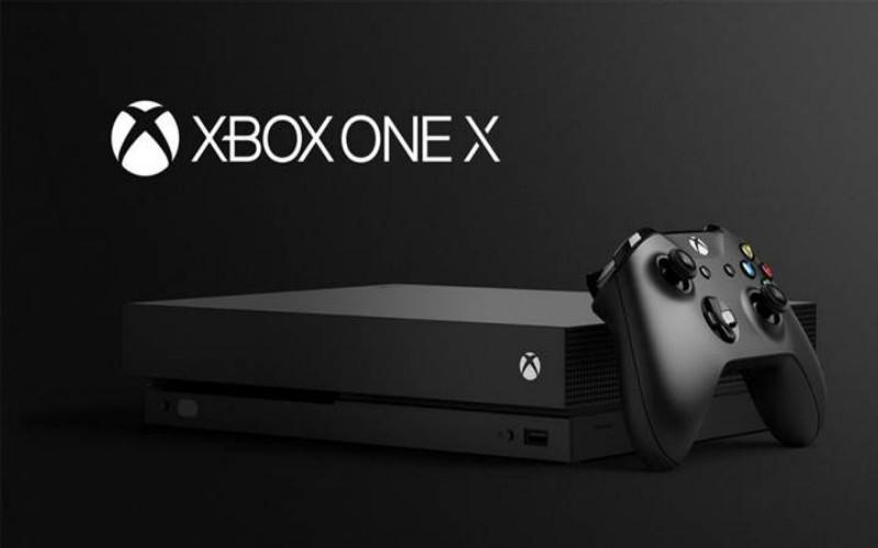 Xbox eredu berri bat etorriko da