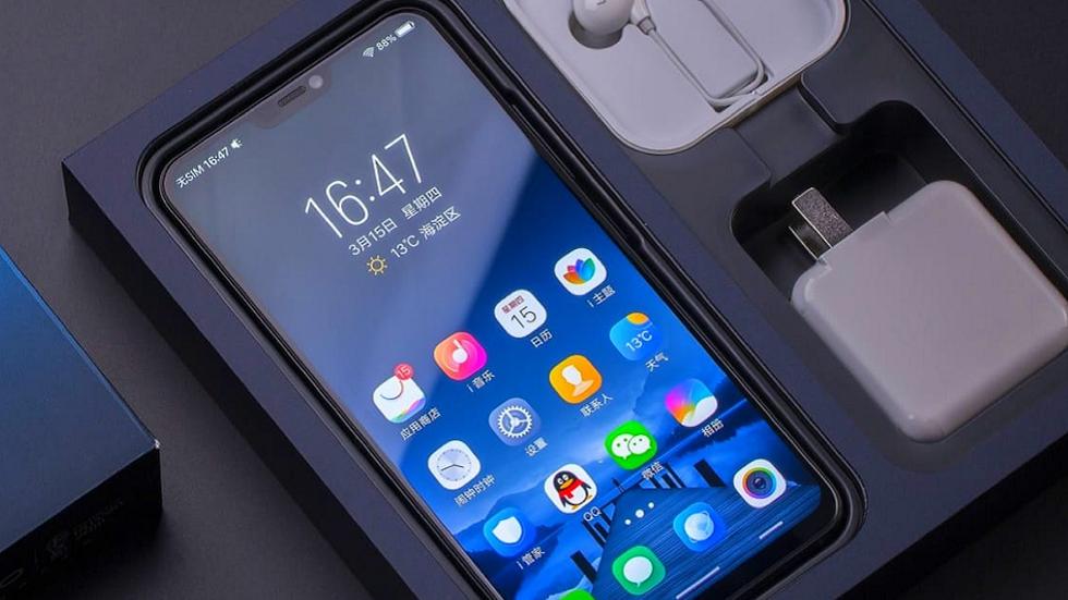 Xiaomi Mi 8 Gazteen irudiak filtratu ziren