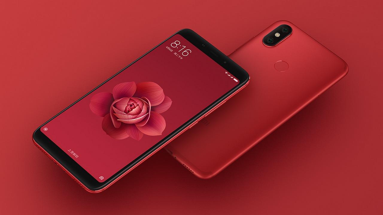 Xiaomi Mi A2 erretratu modu eguneratuarekin etorriko da