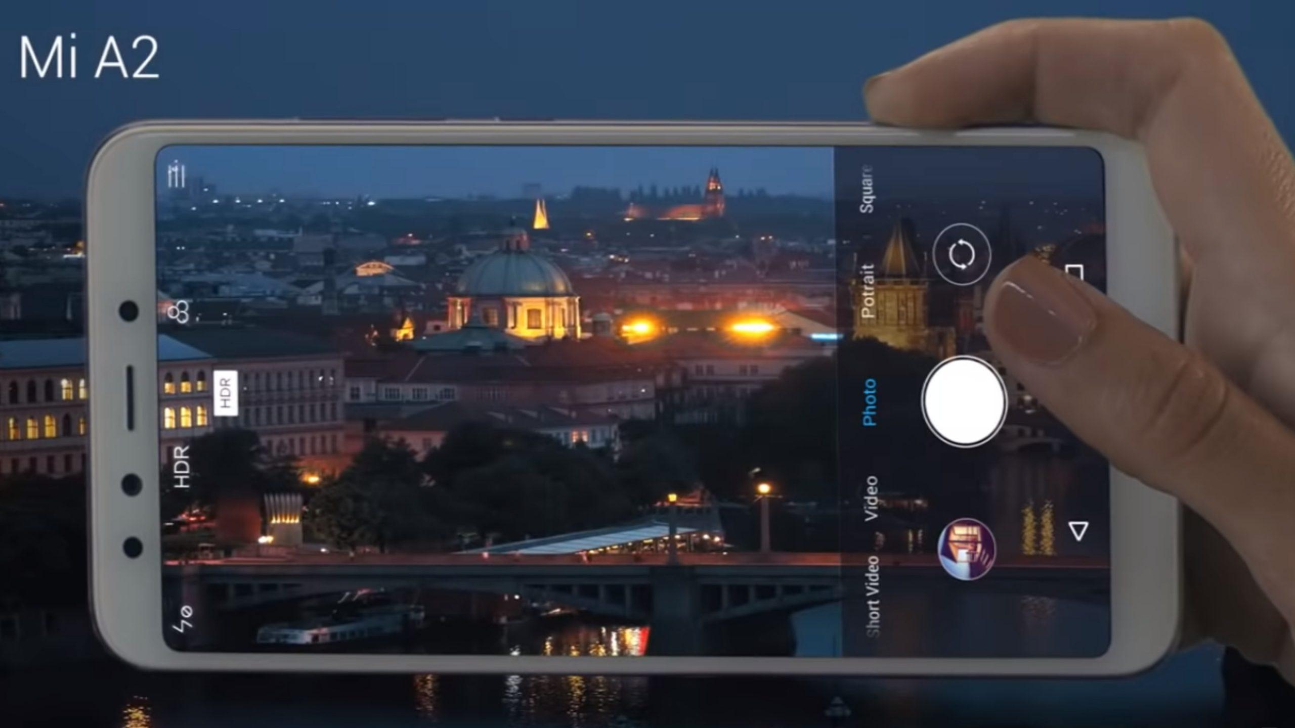 Xiaomi Mi A2 urtarrileko segurtasun adabakia Android erabiltzaileentzat erabilgarri dago