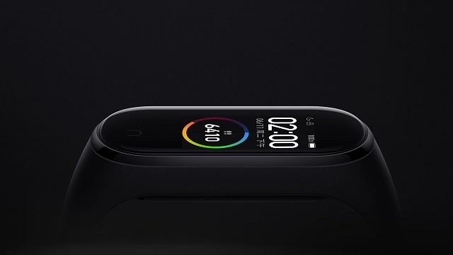Xiaomi Mi Banda 5 kamera bat lortuko du bideo-deiak egiteko