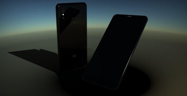 Xiaomi Mi Max 3 pantailaren eta bateriaren xehetasunak ziur daude