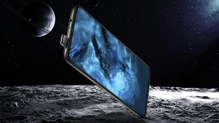 Xiaomi Mi Mix 3Urriaren 15ean sartu daiteke