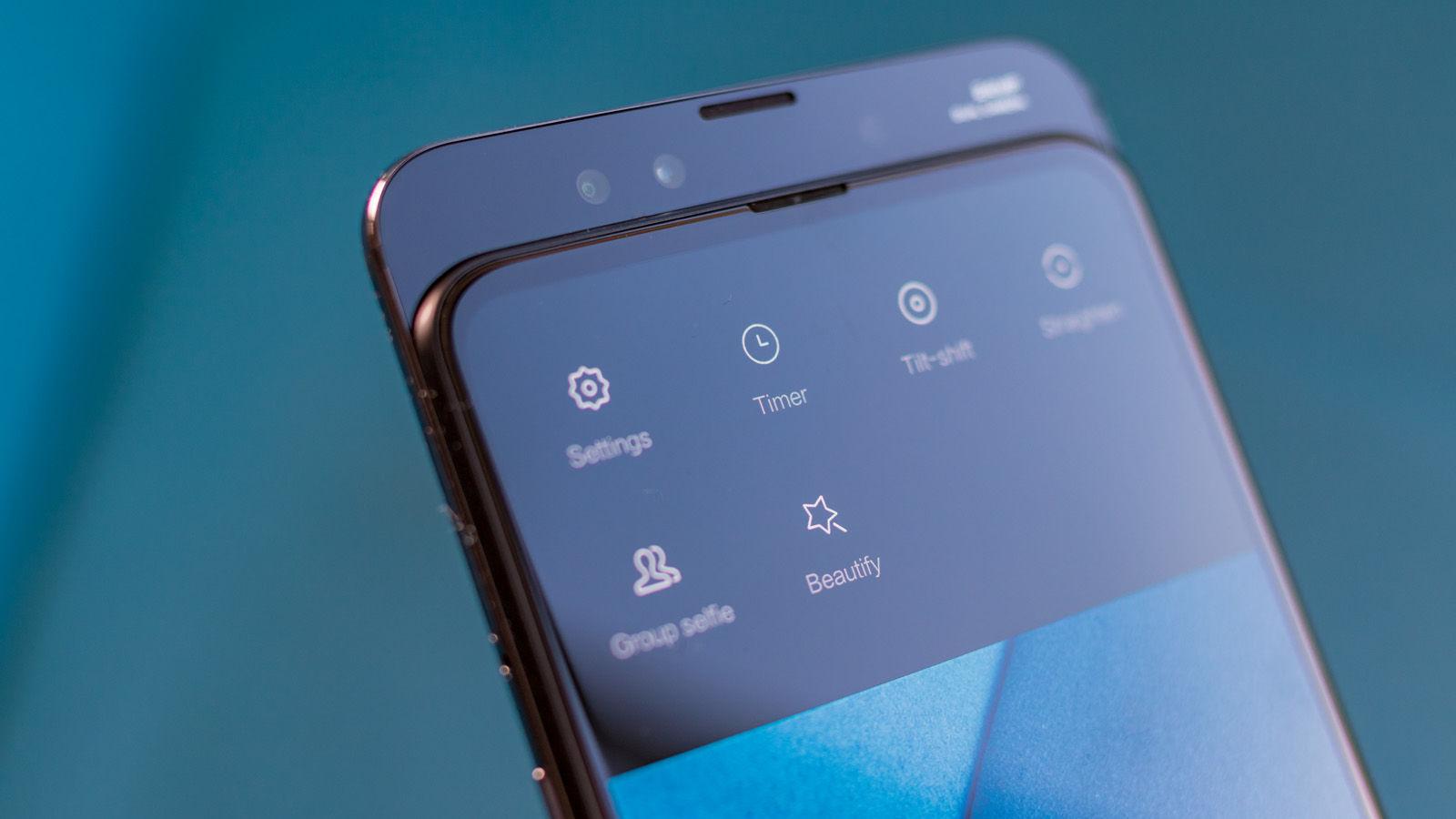 Xiaomi Mi Mix 4 oso azkar kobratuko du!