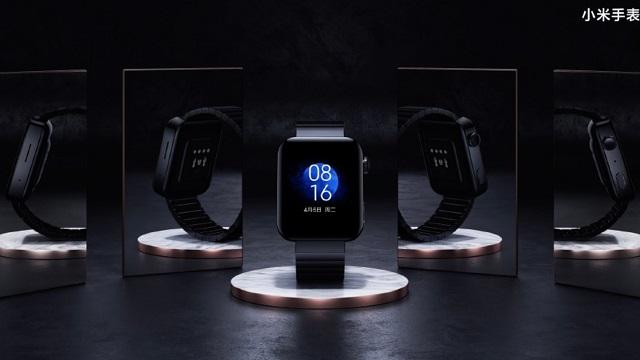 Xiaomi Mi Watch Premium Edition - badakigu salmenta eta prezioa