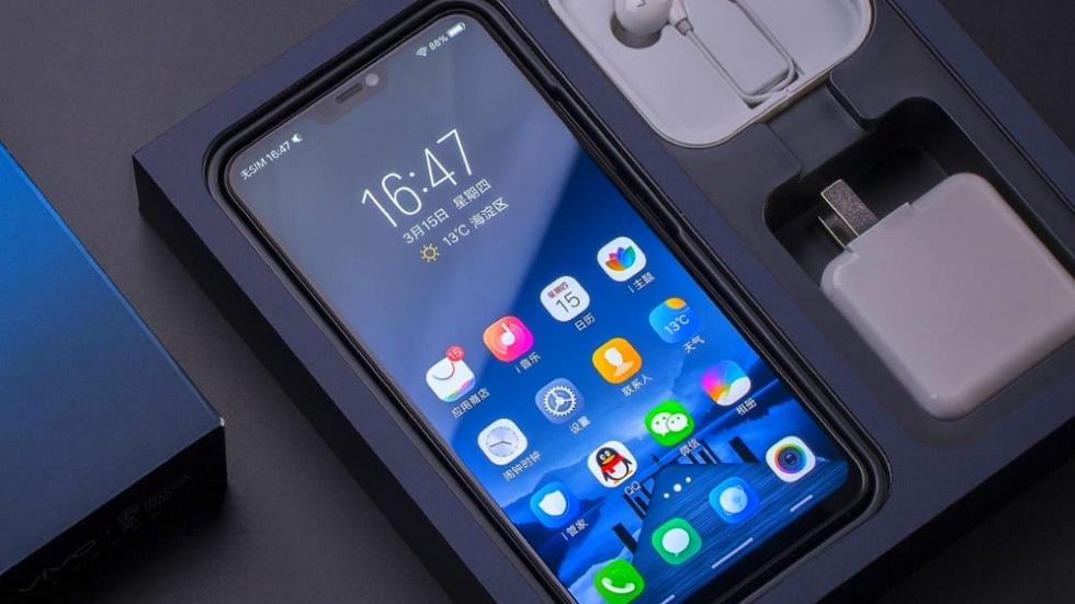 Xiaomi Pocophone F1 Snapdragon 845 telefonoarekin merkeena izango da