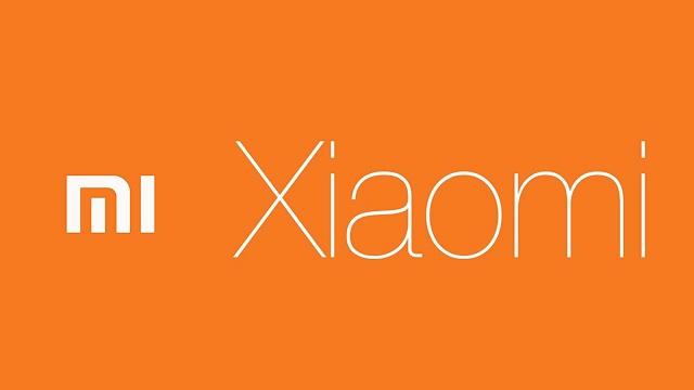 Xiaomi smartphone-a puntako kamera batekin ari da lanean