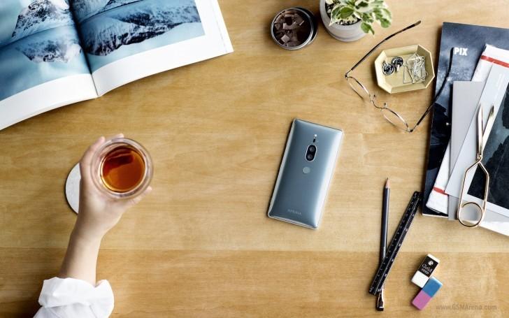 Xperia XZ2 Premium askoz merkeago salduko da Asian!