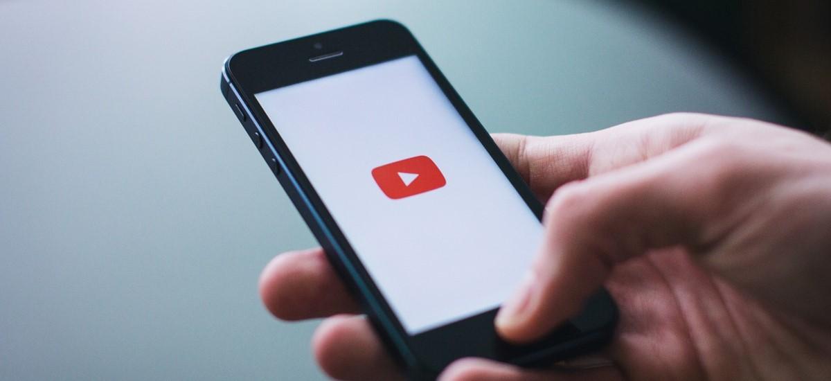 YouTube piratak edukia kopiatzeko arma sekretua prestatzen ari da