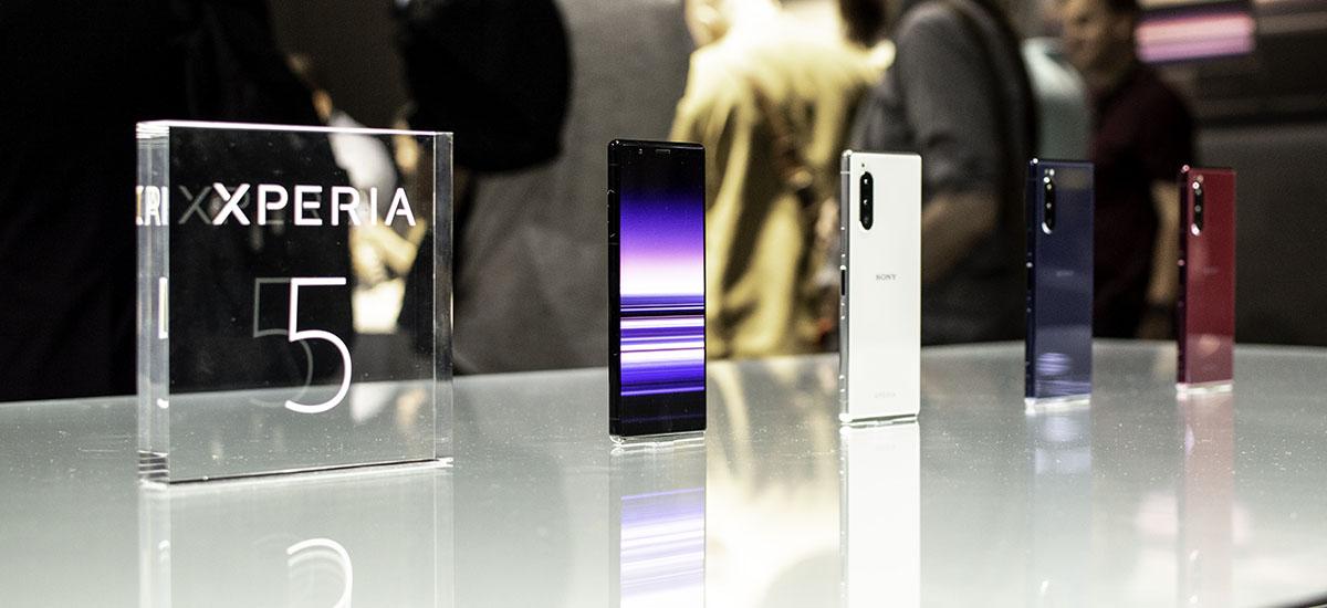Zein Sony Xperia telefonoek Android 10 lortuko dute?  Dagoeneko zerrenda ofiziala dugu