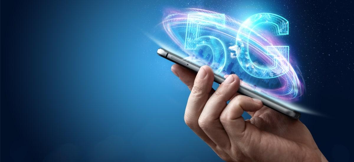 5G-k eragin handia izango du teknologia mugikorren garapenean.  Ez bakarrik telefonoetarako