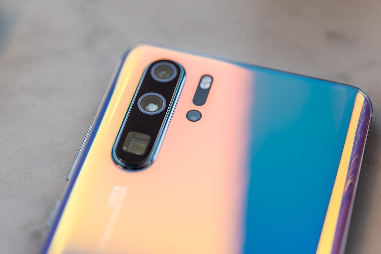 Huawei sistema berria ofizialki dago orain.  HarmonyOS da