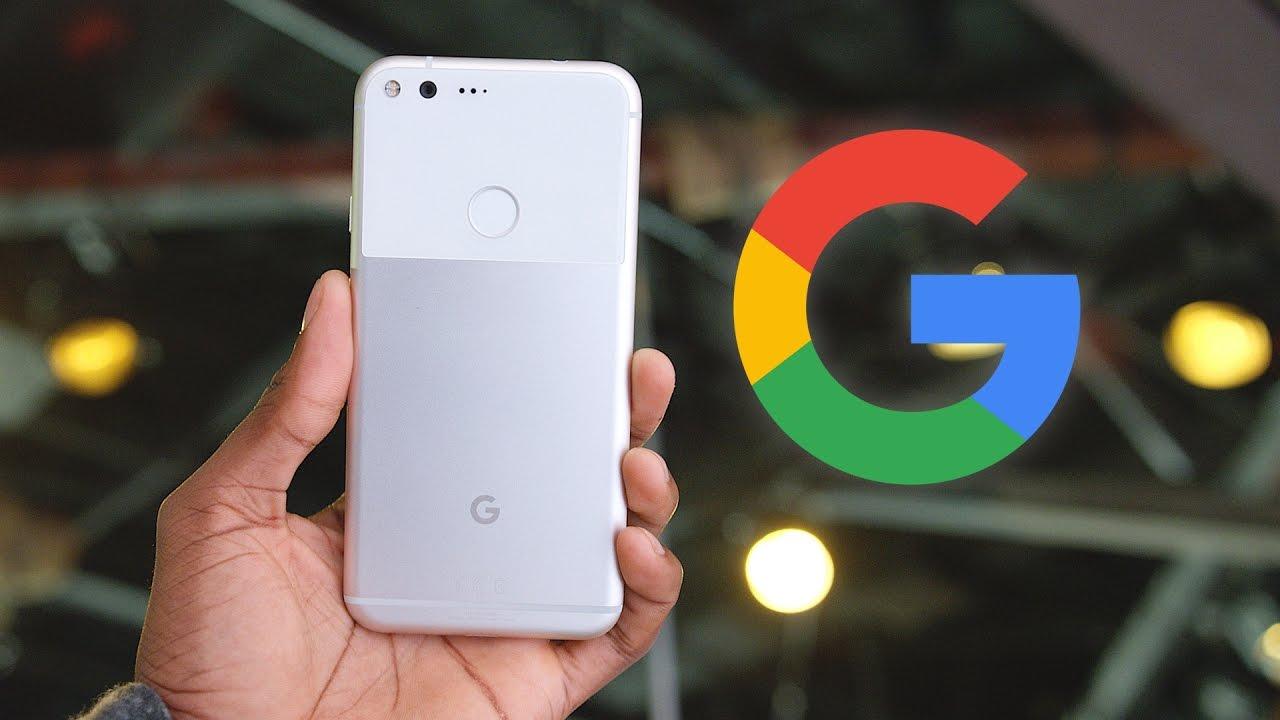 Zenbat irabaziko du Googlek hardwarearen salmentetatik?