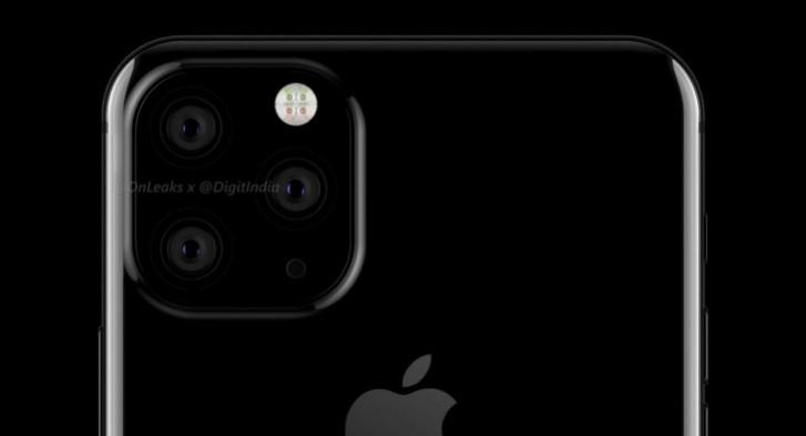 Zenbat kamera izango ditu iPhone 11k?  Hona hemen erantzuna