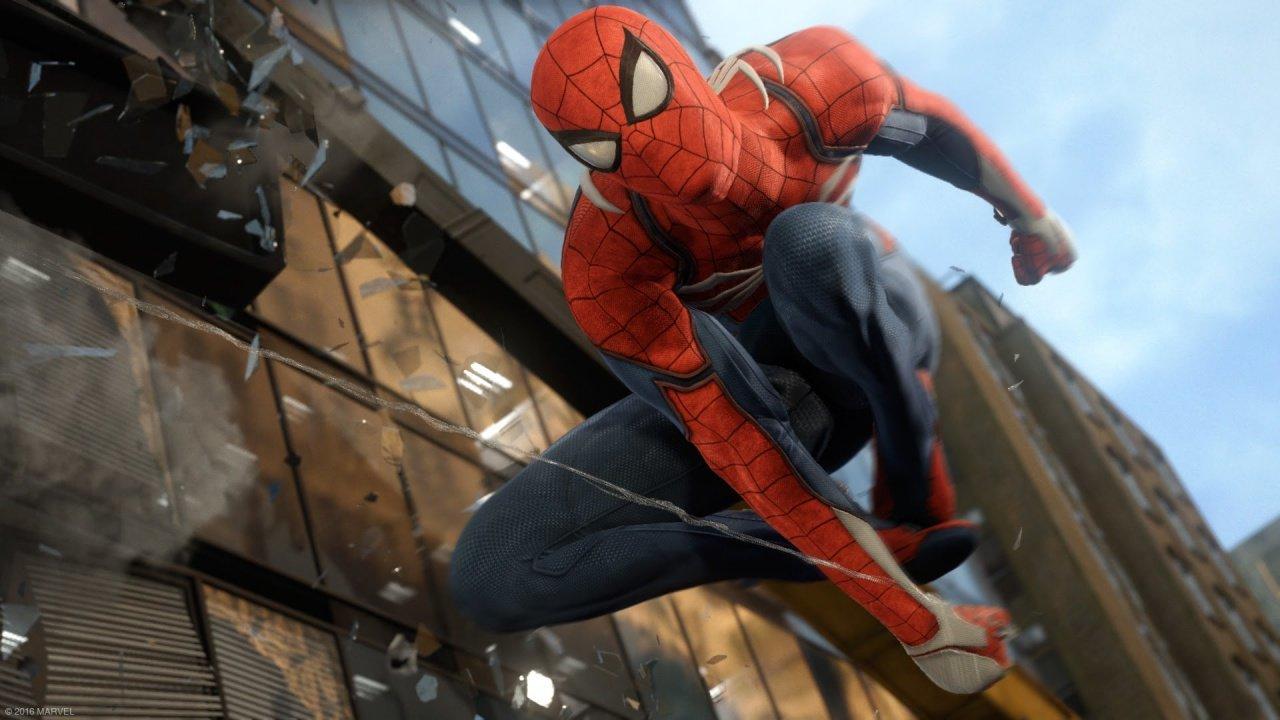 Zenbat ordu egingo du Spider-Man gidoiak?