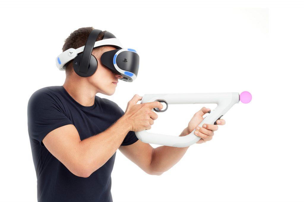 Zenbat saldu zen PS VR?  Hona hemen erantzuna