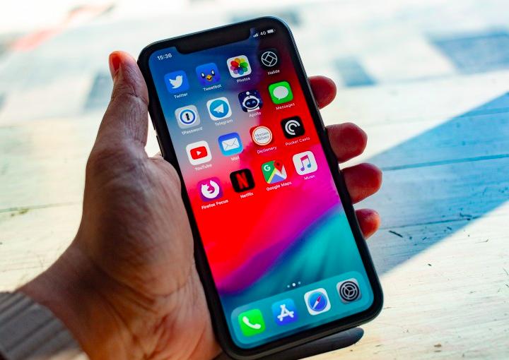 Zenbat saldu zen iPhone XRa?  Hona hemen erantzuna