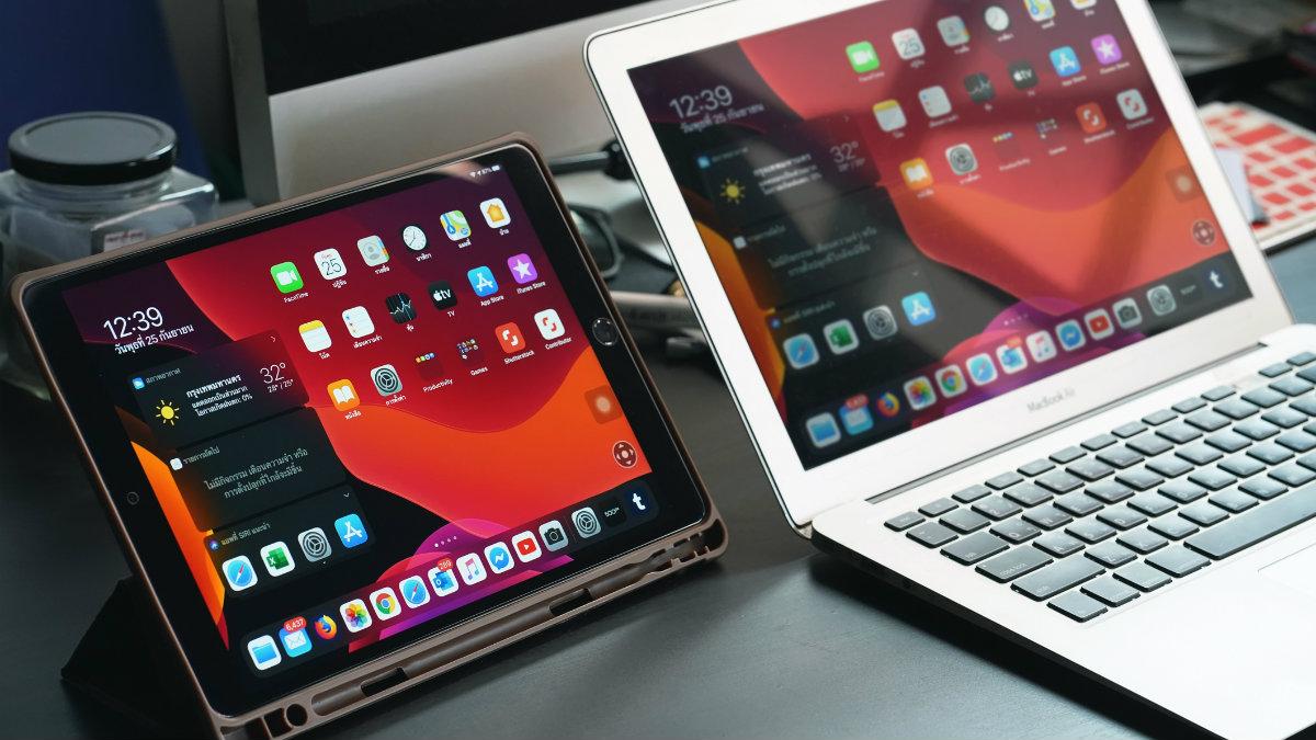 Zer egin iPad zahar batekin (edo iPhone) batekin: 10 brikolajea erabiltzen ditu