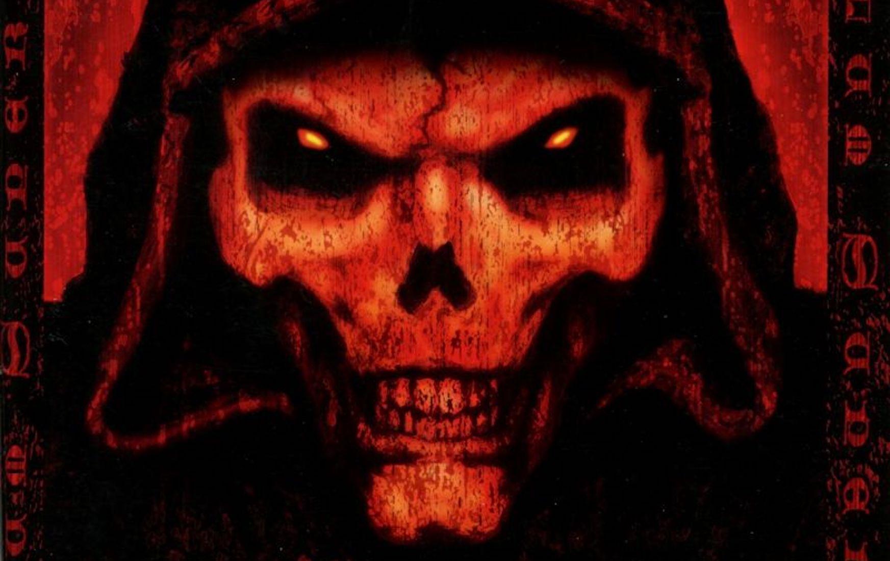 Zer gertatzen da, Diablo? 4 - Diabloren berreraikuntza dator 2, edo Diablo 2: Berrindartu