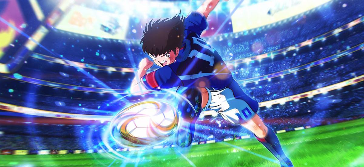 Zer gertatzen da FIFA?  Aurten Tsubasa kapitaina joko dugu: Rise of Champions new, PCan ere bai!