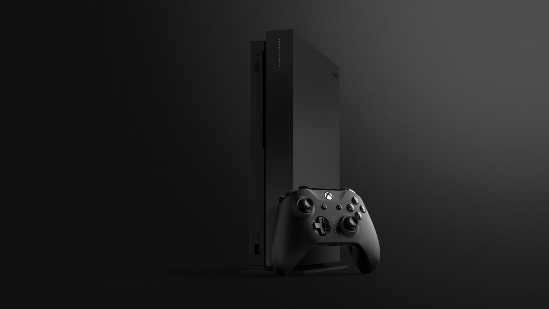 Zer gertatzen da Xbox One goitik erabiltzen duzunean?