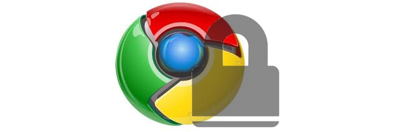 Zer moduzkoak dira gordetako Chrome Arakatzailearen Pasahitzak?