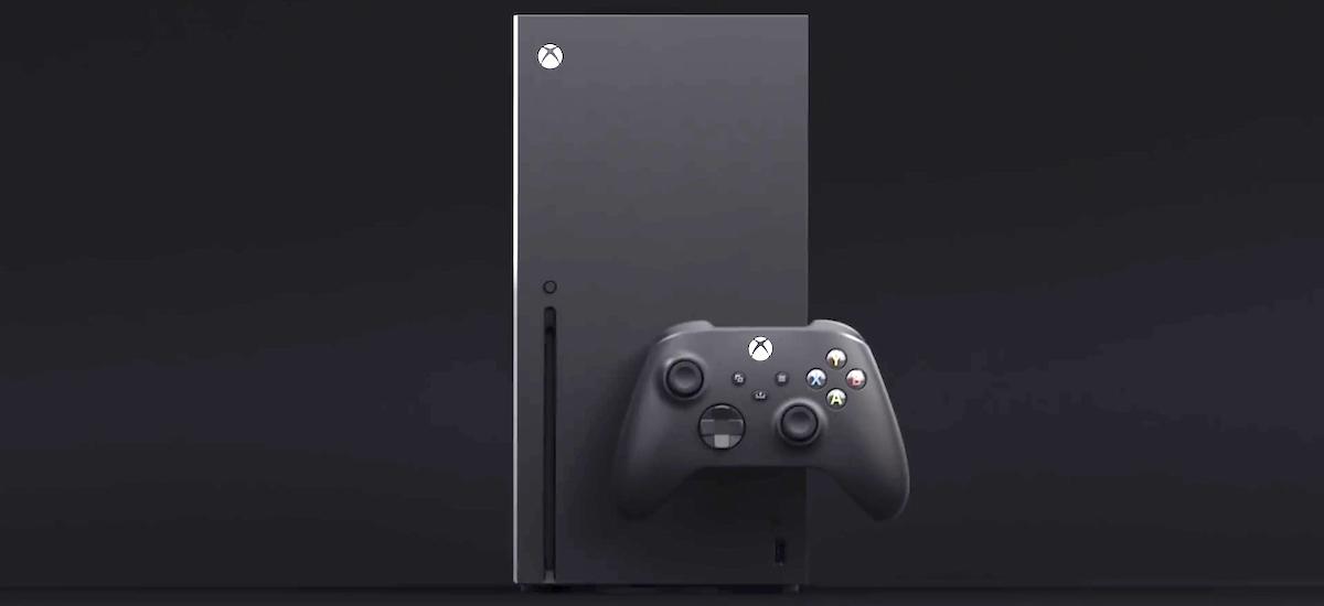 Zer portutan aurki dezakegu Xbox Series X-an?  Agur integrazioa kable bidezko telebistarekin