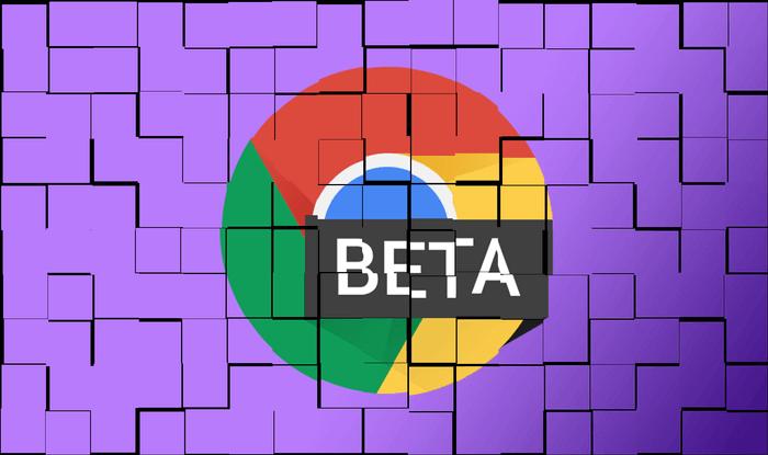 Zergatik erabili behar dituzu Chrome Beta eta Chrome Update ordenagailuan