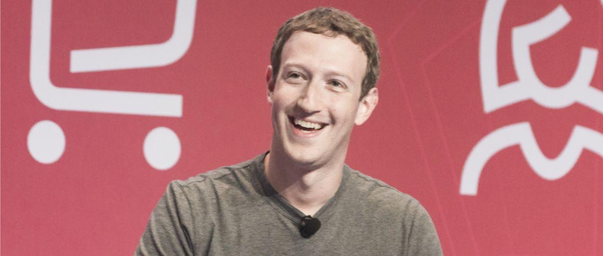 Zuckerberg-eko langileekin egindako elkarrizketen erregistroak filtratu dira.  Facebookeko zuzendari nagusiak guztia egiten du bere tripulazioa lasaitzeko