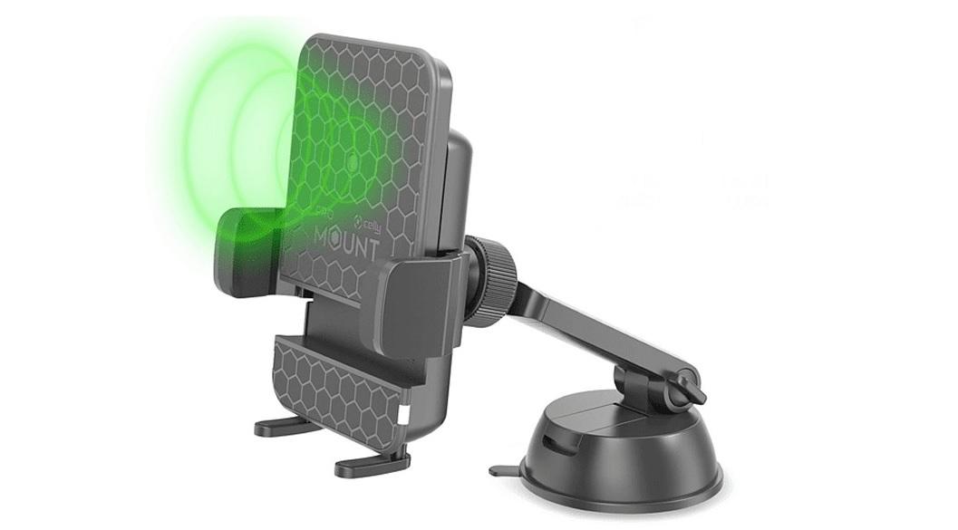 Zure Pro ibilgailuan telefono erosoak erabiltzea posible da Cell Pro Mount-ekin