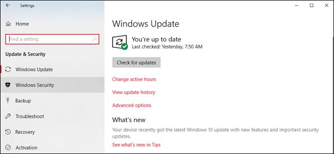 Zure Windows PCak azkenean ikasiko du berrabiarazten uzten erabiltzen ari zaren bitartean 1