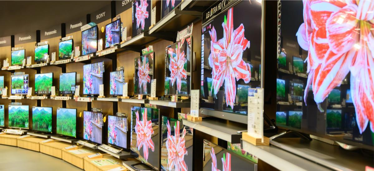 Zure telebistak DVB-T1 edo DVB-T2 al ditu?  30 hilabete barru lehenengoek lurreko telebista jasotzeari utziko diote