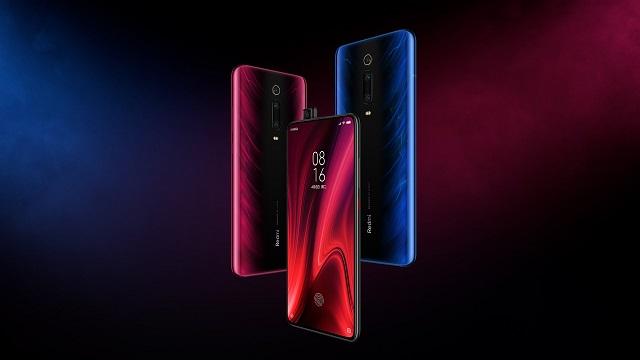 Zurrumurrua: Xiaomi RedG K smartphone 5G merkean ari da lanean
