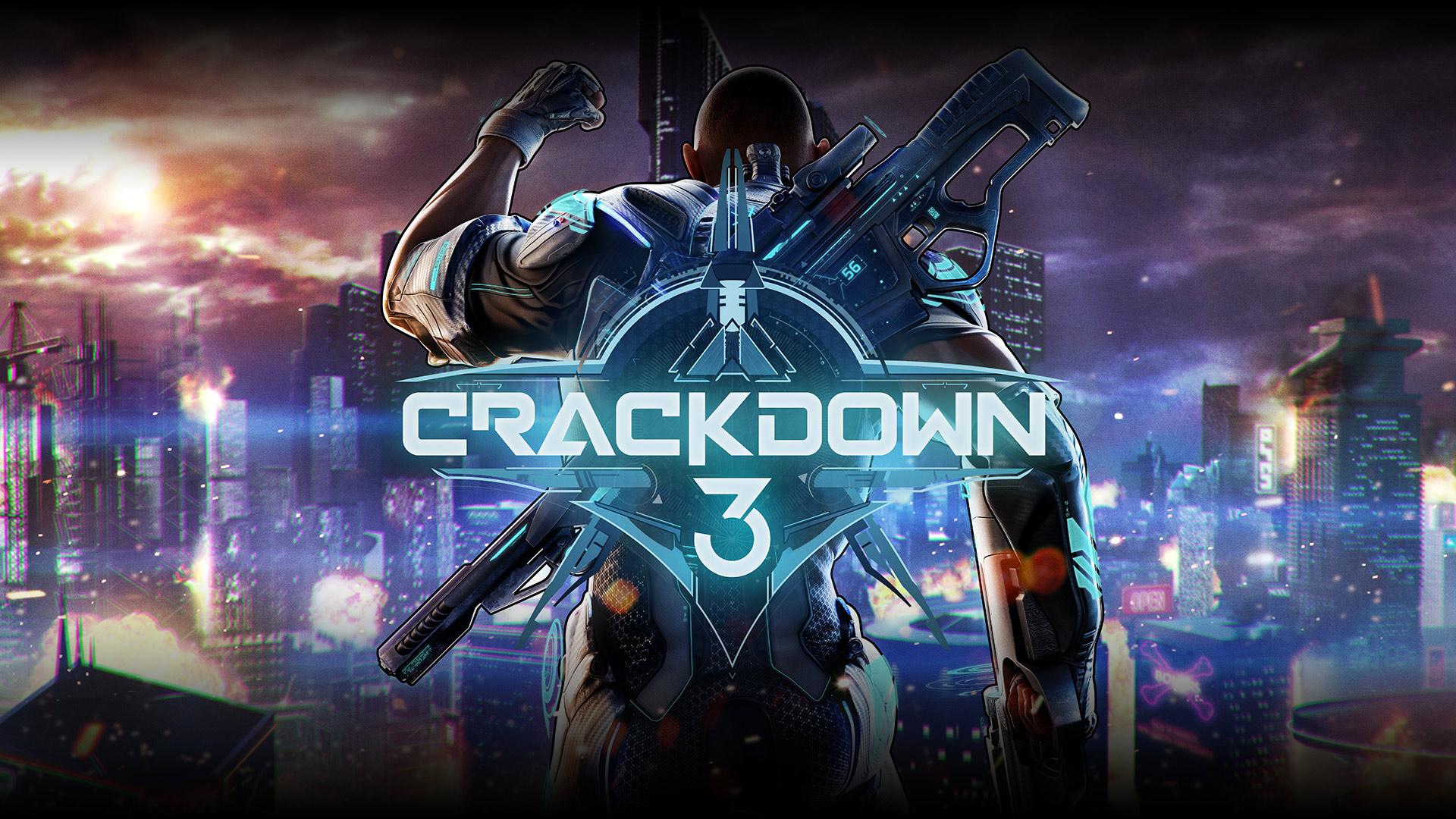 crackdown 3 sistemaren eskakizunak argitaratua