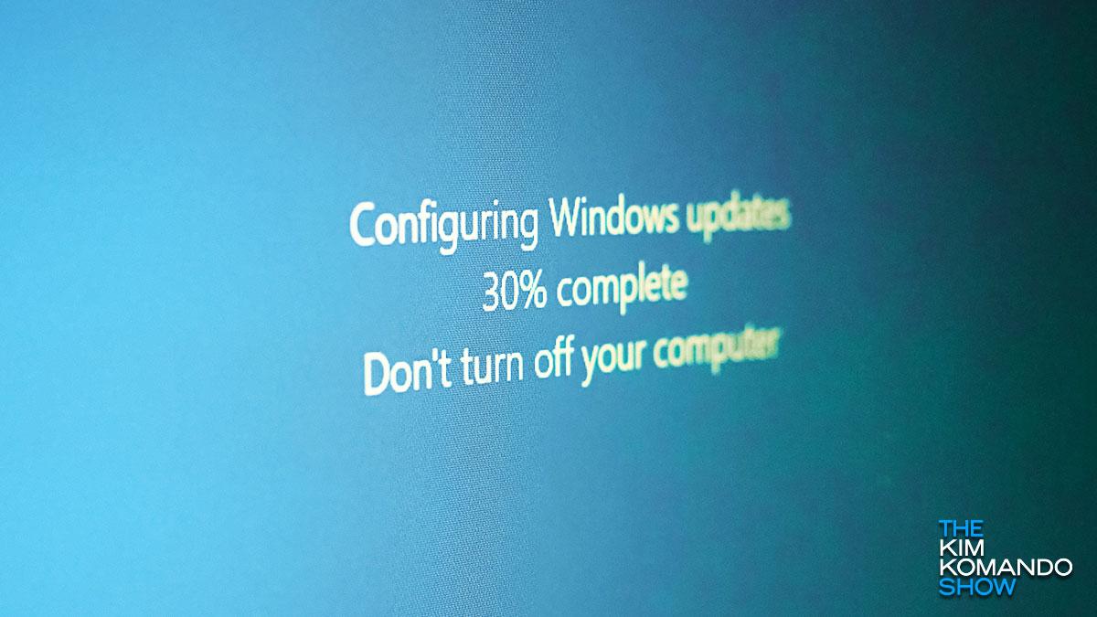 eguneratzearen Windows 10: Bug-ek hackerrek zure fitxategiak lapurtzea ahalbidetzen du