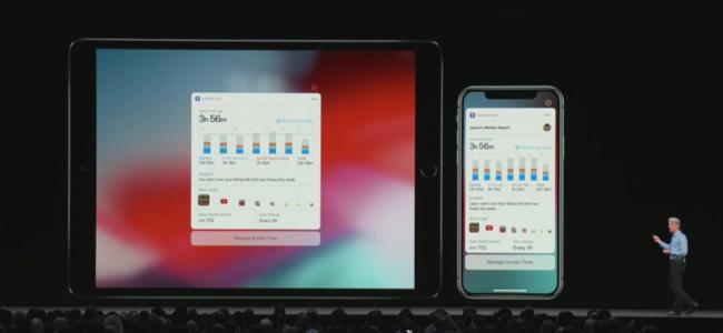 iOS 12 zure iPhone menpekotasuna borrokatzen lagunduko dizu 2
