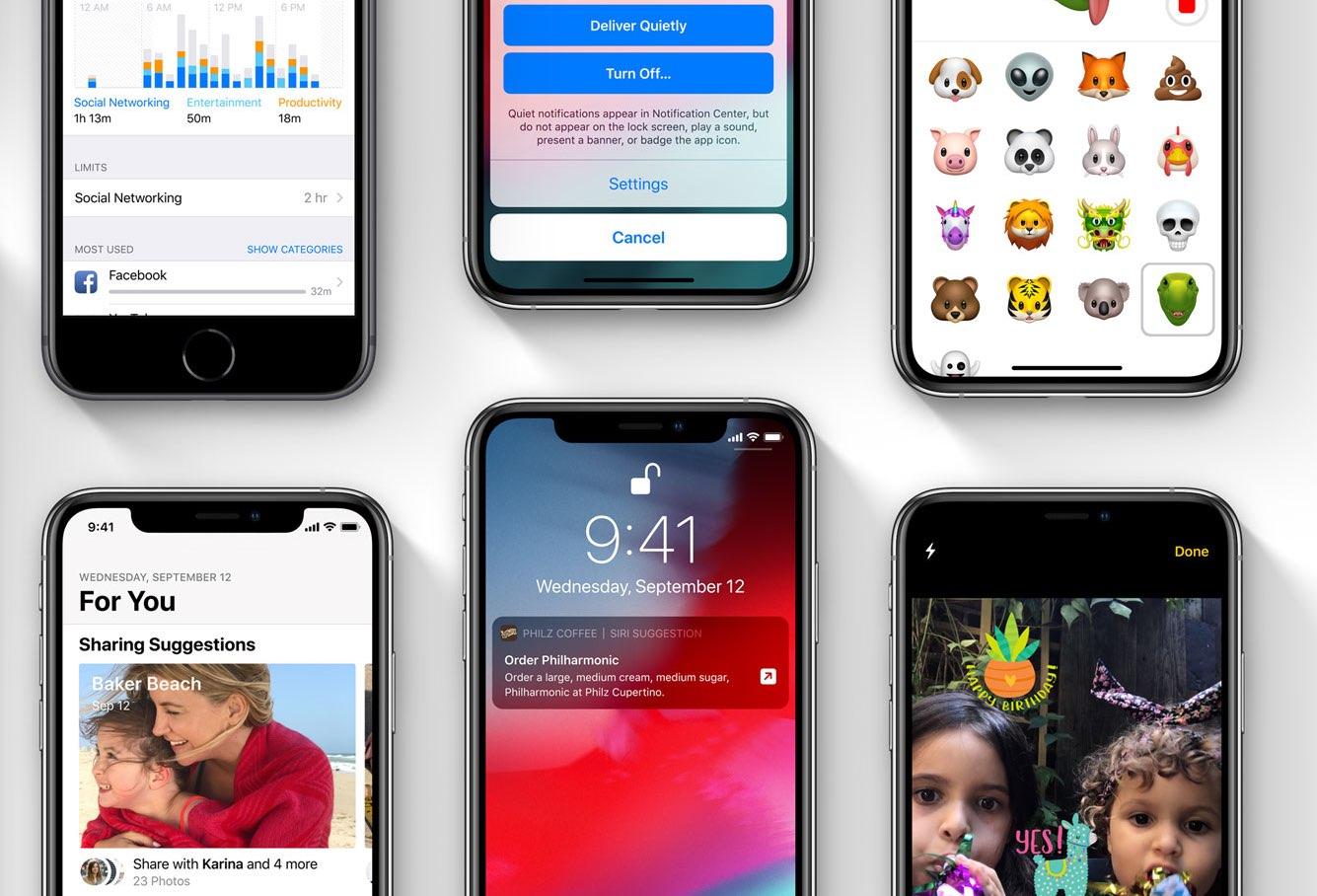 iOS 12.3 Beta