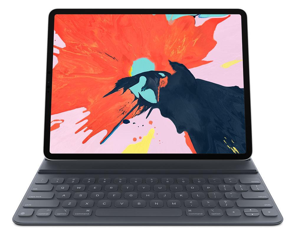 iPad Pro bilgisayar