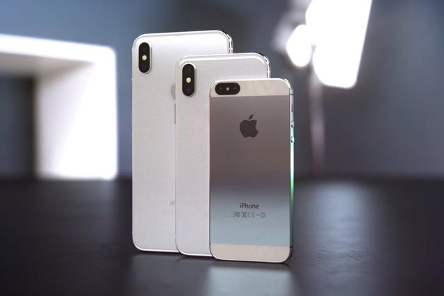 iPhone 11 Plus eta iPhone SE Plus alboan ikusita!