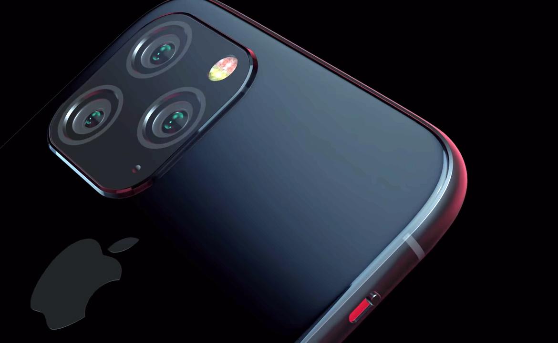 iPhone 11 bateriaren beste egitura batekin etorriko da