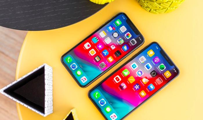 iPhone 11 diseinua X seriearen berdina izango da