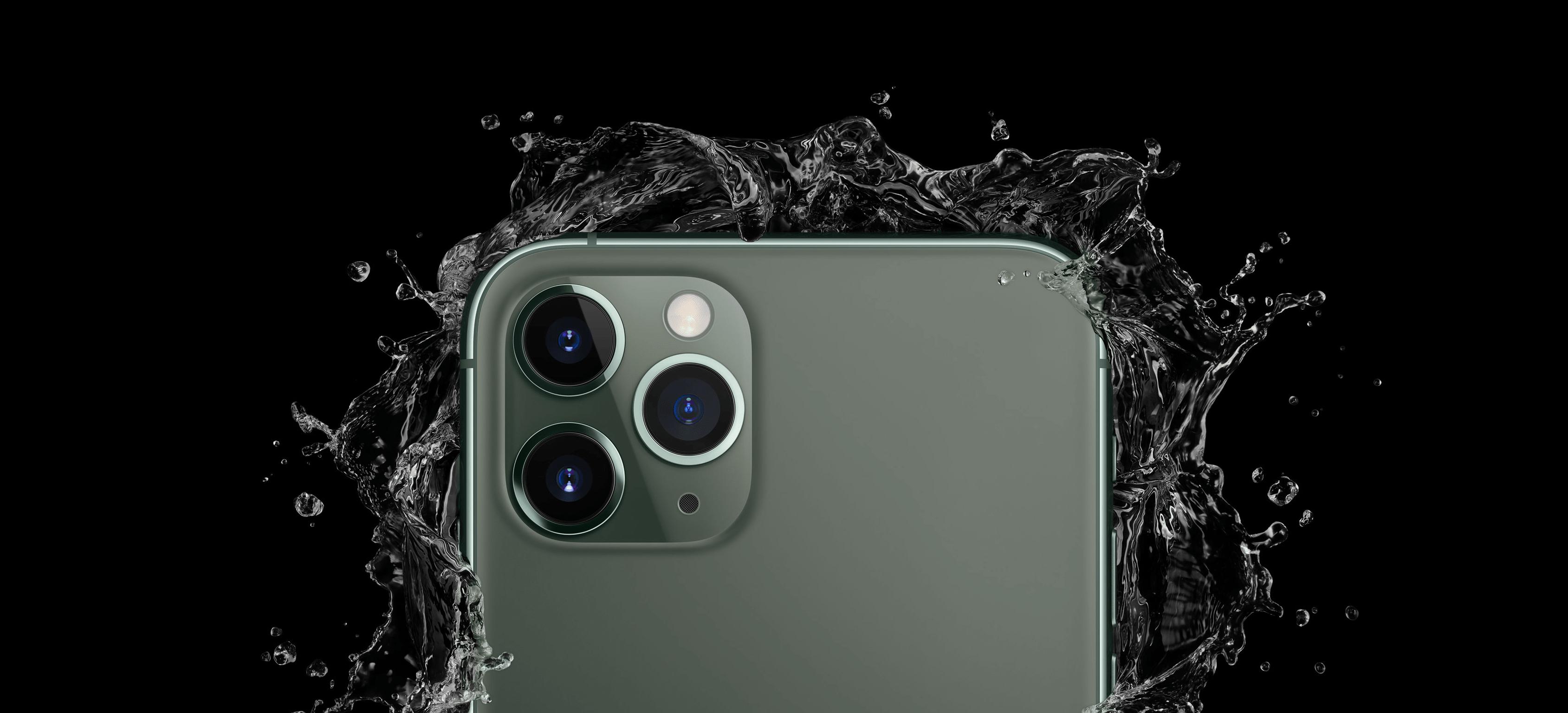 iPhone 11 Pro eta iPhone 11 Pro Max.  Haiei buruz jakin behar duzun guztia