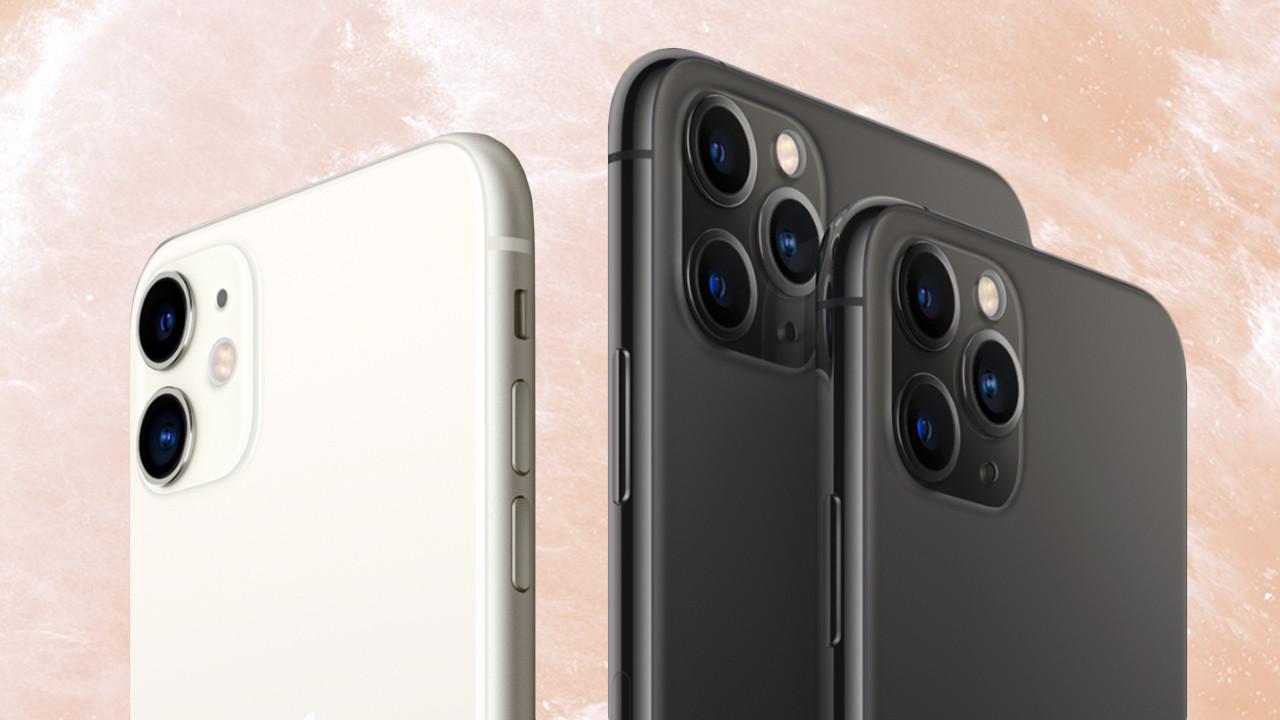 iPhone 11k pantaila eta bateria keinuka egiteko abisua ematen du!