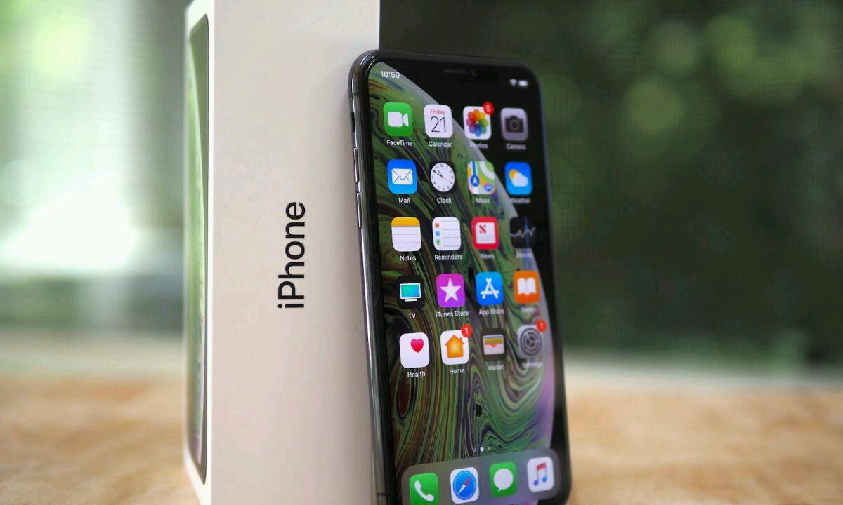 iPhone 5G ereduak 2020 ondoren etorri daitezke!