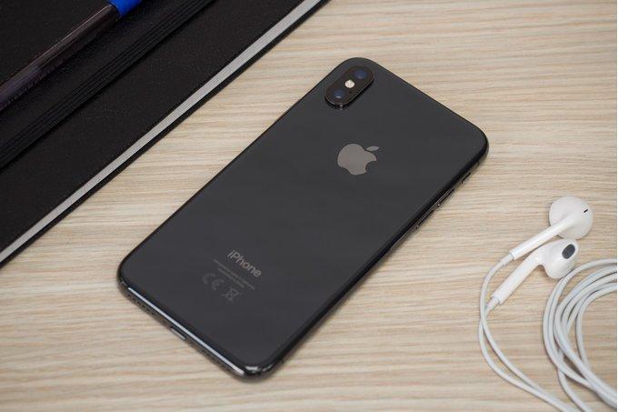 iPhone X prezioa berriro jaitsi daiteke!