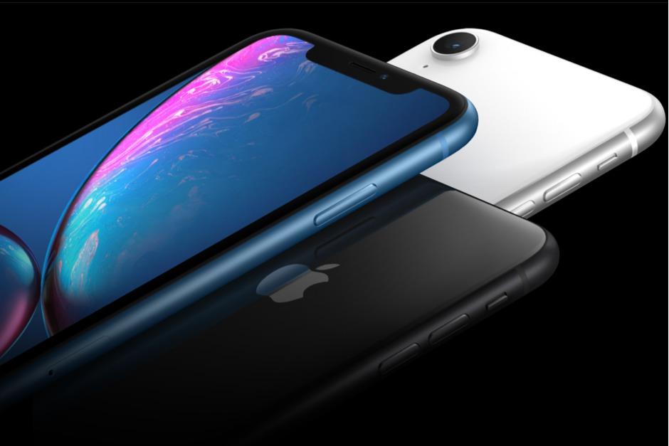 iPhone XR aurre-aginduak espero baino txikiagoak izan daitezke